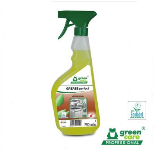 Tana green care grease perfect rasvanpoistoaine 750ml