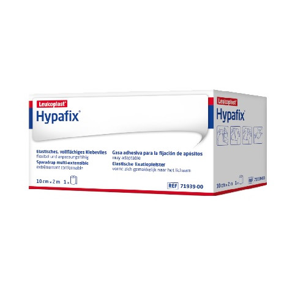 Hypafix® kiinnityssidos 10cm x 2m