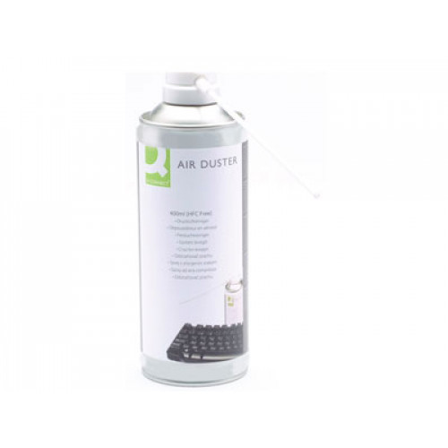 Paineilma Q-Connect 400ml spraypullo