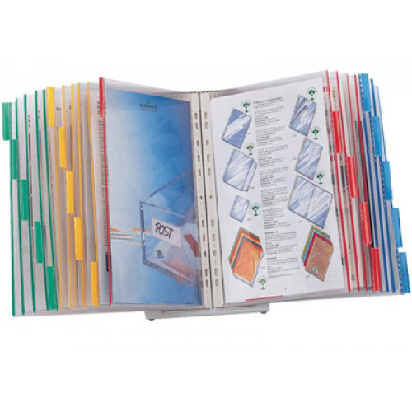 Selailuteline Durable Function 5688 A4 (sis. 20 taskua)