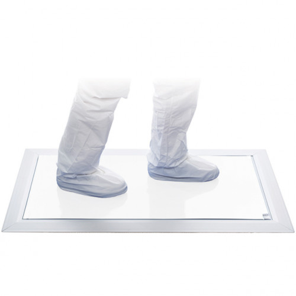 Superior Cleanroom Products tarramatto 915x1140mm valkoinen (4x30krs)