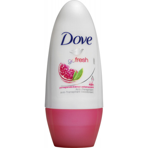 Dove Go Fresh Pomegranate & Lemon deodorantti 50ml Roll-on