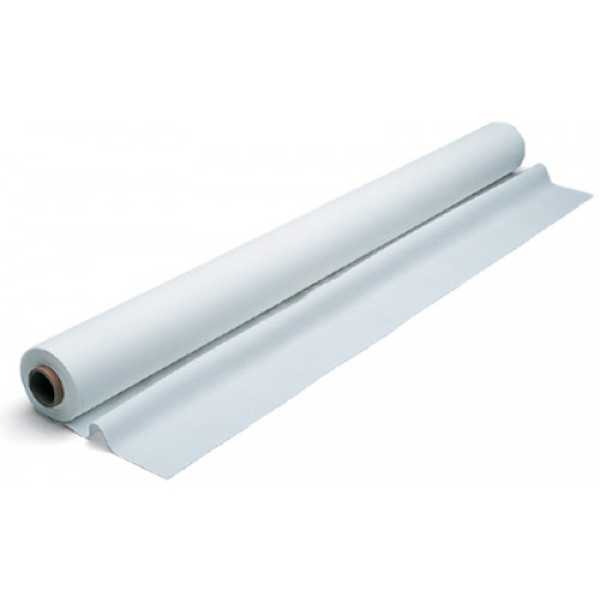 Tork pöytäliinarulla valkoinen paperi 1,2x50m