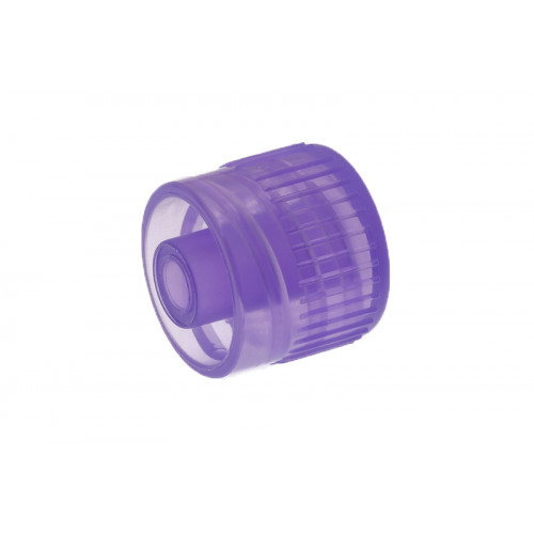 ENFit-oraaliruiskun korkki yksittäispakattu (male cap) 50kpl