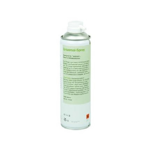 Orbis Universal Spray käsikappaleöljy 500ml