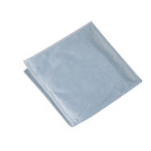 Prima Glass Ikkuna mikrokuitupyyhe sininen 38x38cm