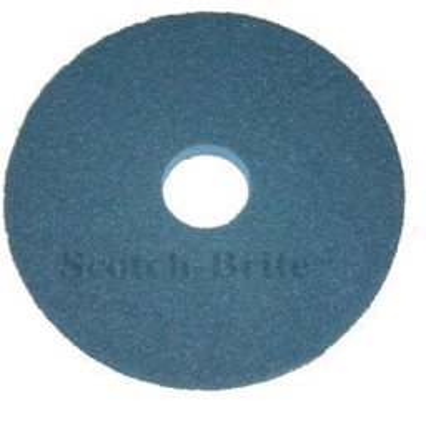 3M Scotch-Brite Laikka 15/380mm sininen