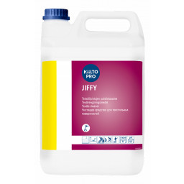 Kiilto Jiffy yleispuhdistusaine 5L
