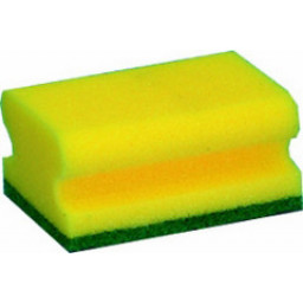 CLEAN and CLEVER ECO 60 Puhdistussieni 7x9,5cm 6kpl