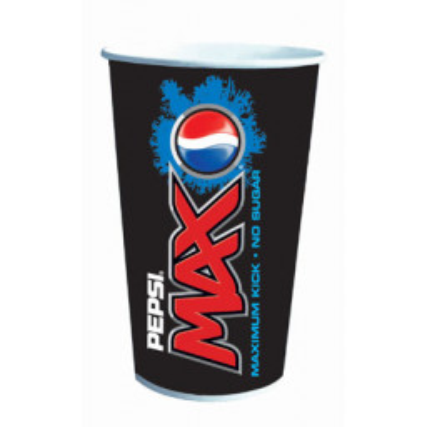 Pepsi kylmäjuomapikari 400ml 50kpl