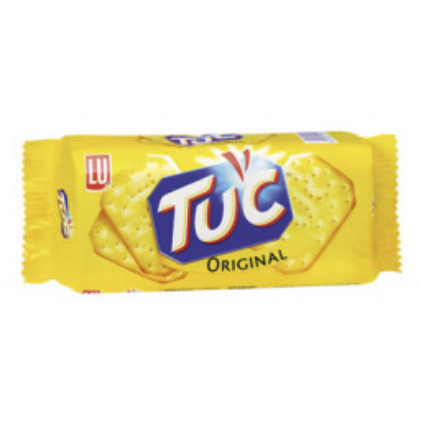 TUC Original suolakeksi 100g