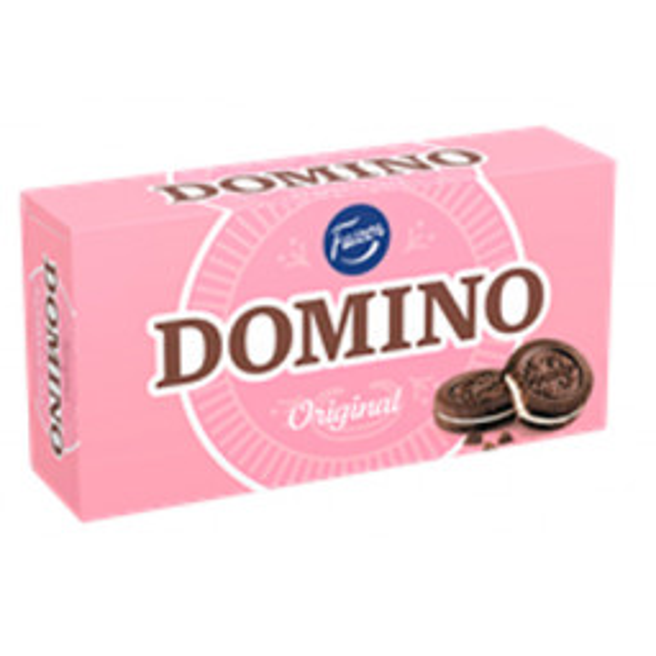 Domino Original Täytekeksi 350g