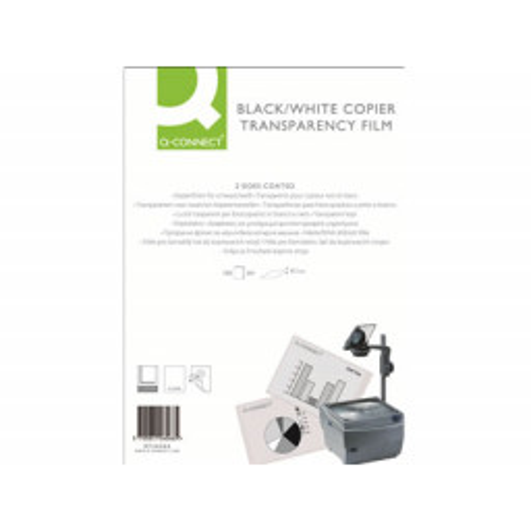 Kopiokalvo A4 musta/valko 100kpl