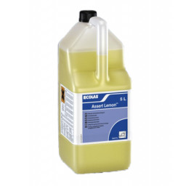 Assert Lemon käsitiskiaine 5L